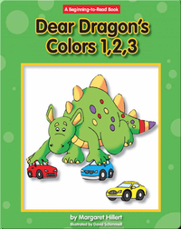 Dear Dragon's Colors,1, 2, 3