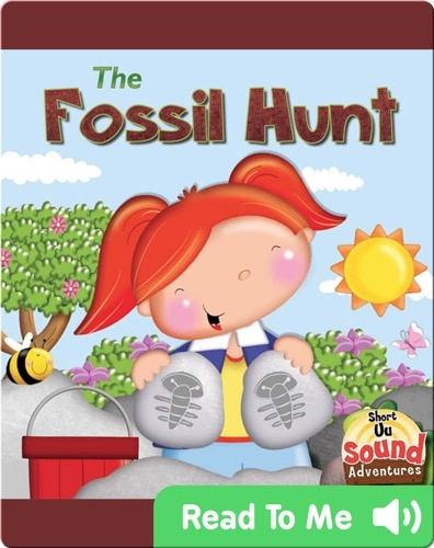 The Fossil Hunt