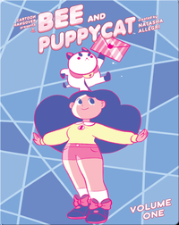 Bee and Puppycat Vol. 1