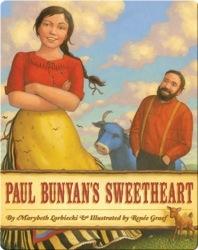 Paul Bunyan's Sweetheart
