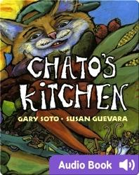 Chato's Kitchen