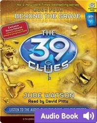 The 39 Clues Book #4: Beyond the Grave