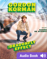 The Hypnotists Book #3: The Dragonfly Effect