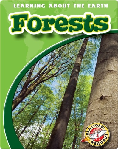 Forests: Learning About the Earth
