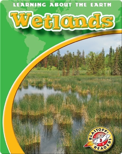 Wetlands: Learning About the Earth