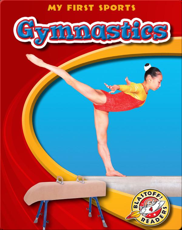 My First Sports: Gymnastics