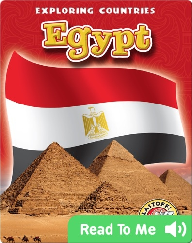 Exploring Countries: Egypt