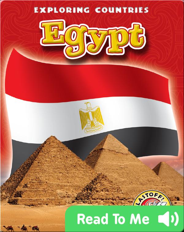 Exploring Countries: Egypt