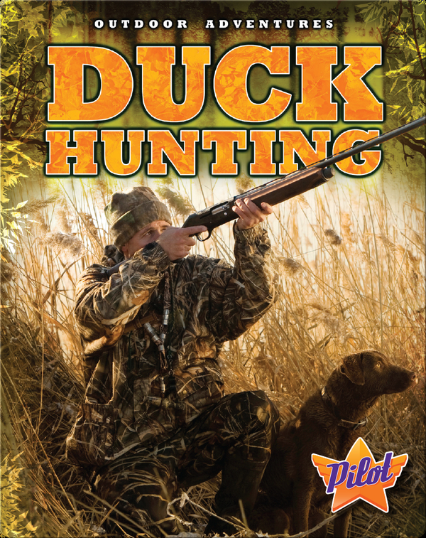 Outdoor Adventures: Duck Hunting