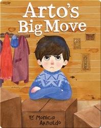 Arto's Big Move