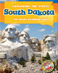Exploring the States: South Dakota