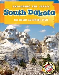 Exploring the States: South Dakota