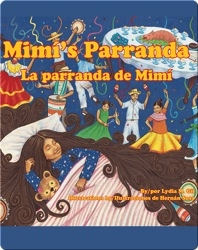 Mimi's Parranda/La parranda de Mimí
