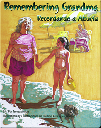 Remembering Grandma / Recordando a Abuela
