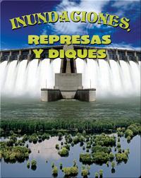 Inundaciones, represas y diques