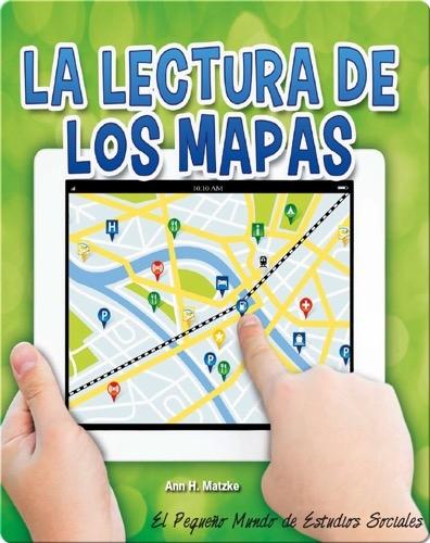 La lectura de los mapas