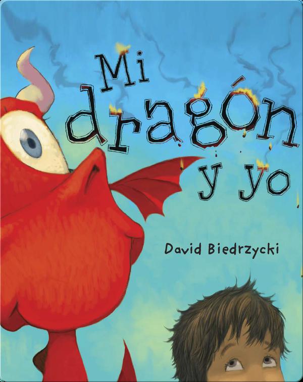 Mi dragon y yo