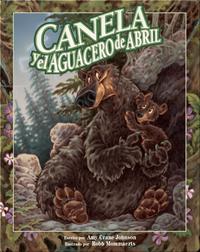 Canela y el aguacero de Abril