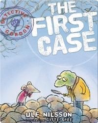 Detective Gordon: The First Case