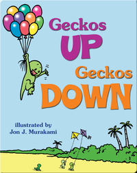 Geckos Up Geckos Down