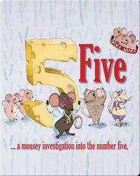 Dice Mice: Five