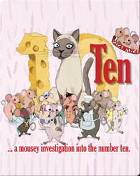 Dice Mice: Ten