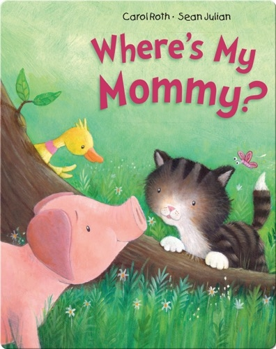 Where's My Mommy