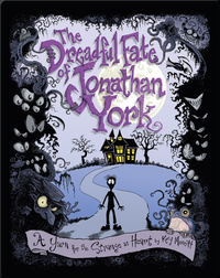 The Dreadful Fate of Jonathan York