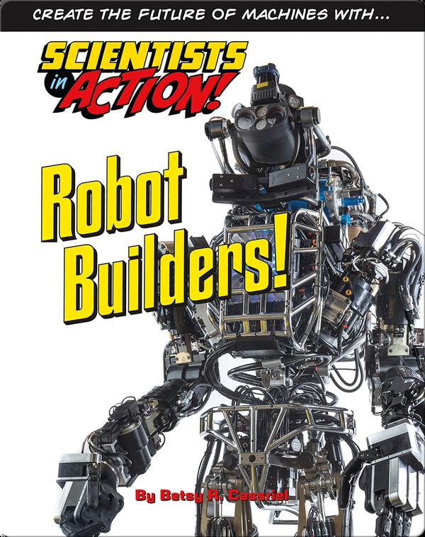 Robot Builders!