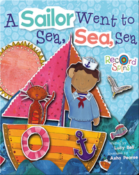 A Sailor Went to Sea, Sea, Sea