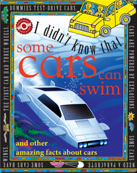 I Didn't Know That…Cars Can Swim