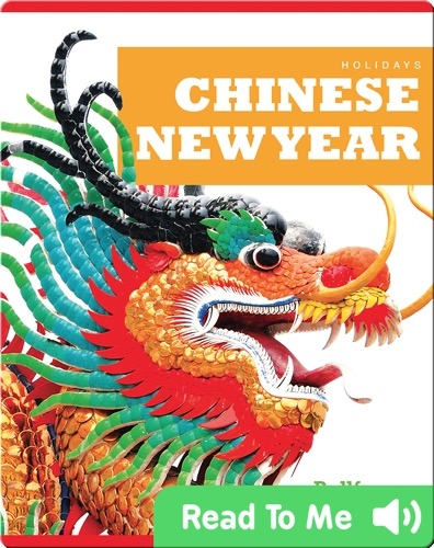 Holidays: Chinese New Year
