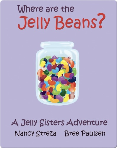 Where are the Jelly Beans?