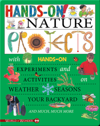 Hands On! Nature Projects