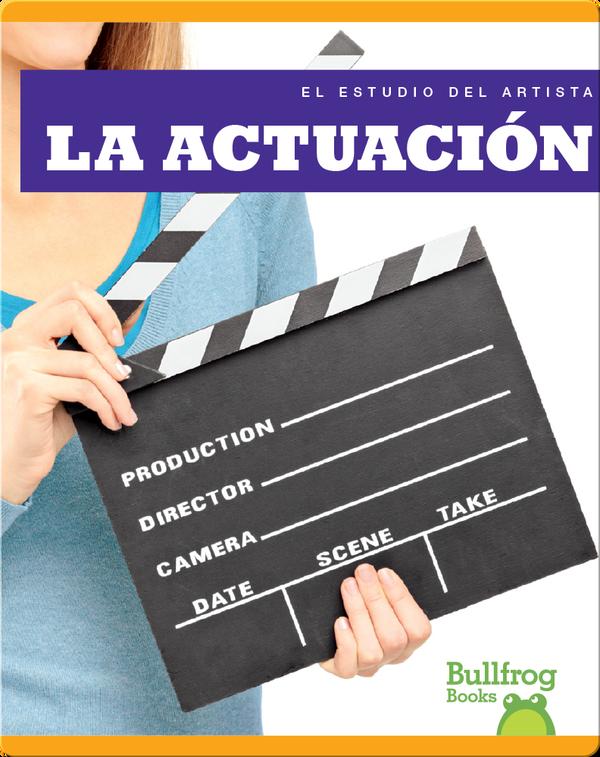 La actuación (Acting)