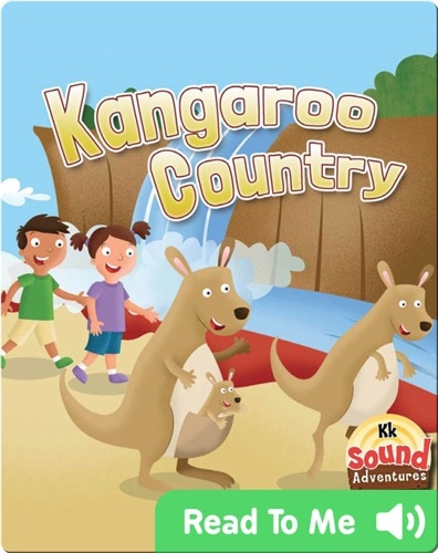 Kangaroo Country