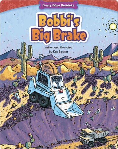 Bobbi's Big Brake