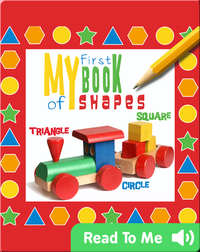 My First Book of Shapes
