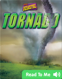 Tornado (Spanish)