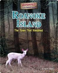 Roanoke Island