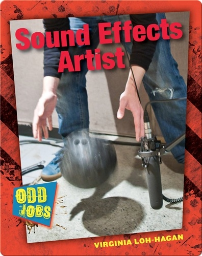 Sound Effects Artist