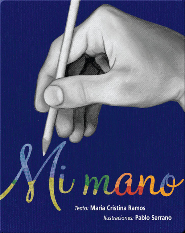 Mi mano (My hand)
