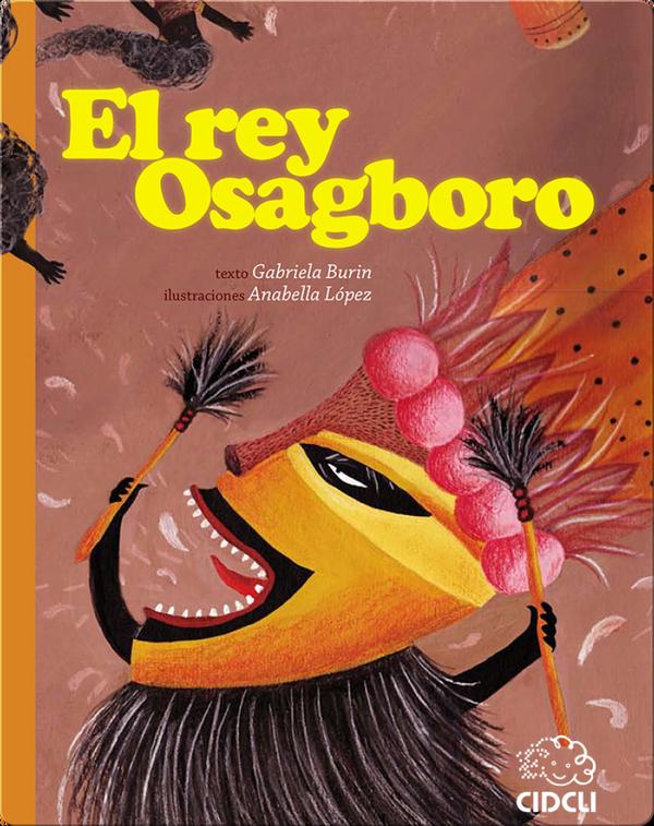El rey Osagboro (King Osagboro)