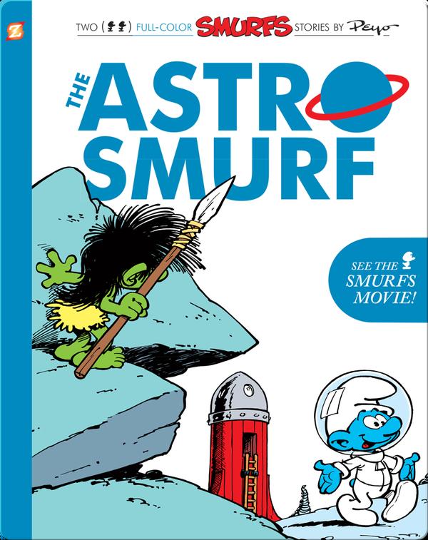 The Smurfs 7: The Astrosmurf