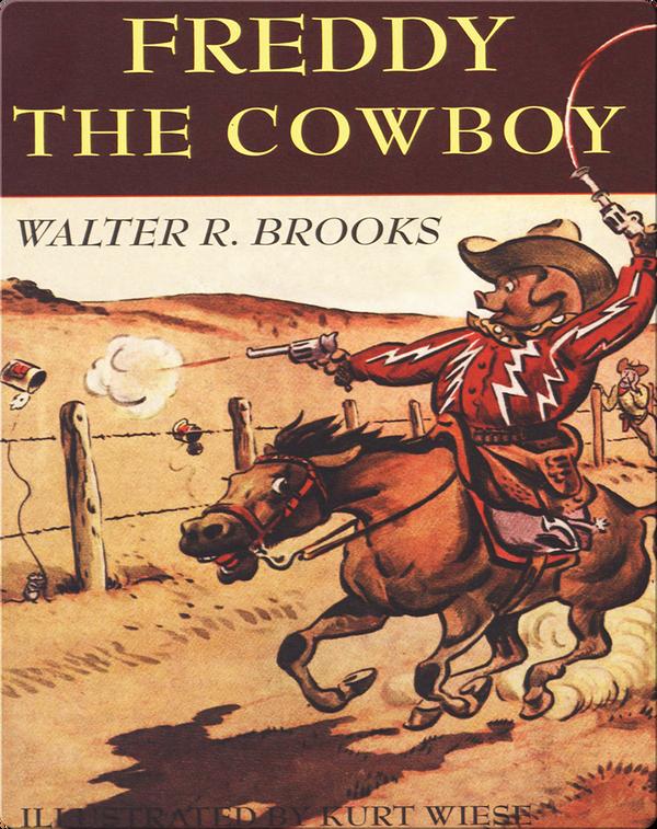 Freddy #17: Freddy the Cowboy