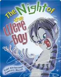 The Night of the Were-Boy