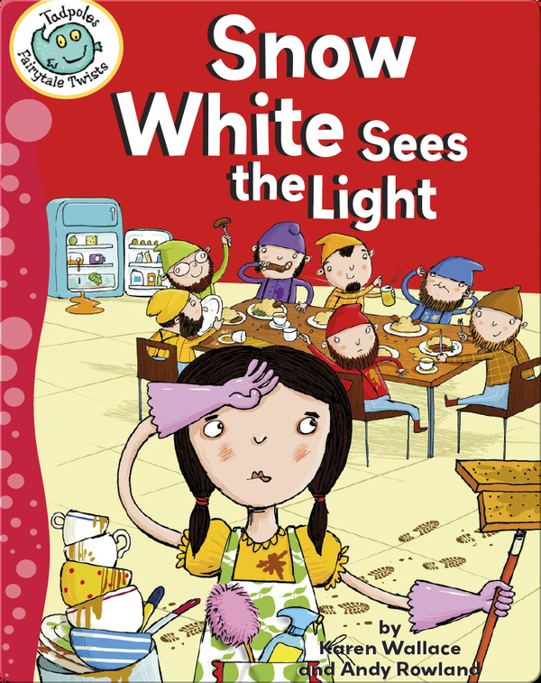 Snow White Sees the Light