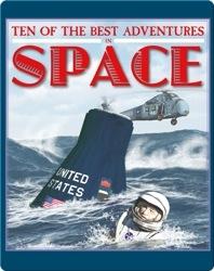 Ten of the Best Adventures in Space