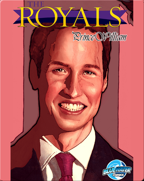 The Royals: Prince William