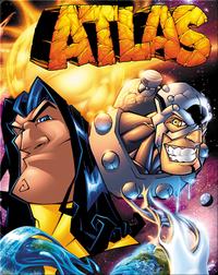 Atlas #4